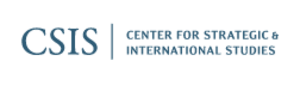 Center for Strategic and International Studies - the CSIS logo