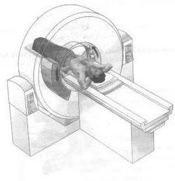 X射线断层成像