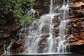 Cachoeira na Chapada Diamantina, Bahia, Brasil.jpg