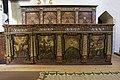 Cadeiral do coro da igrexa de Hejnum.jpg