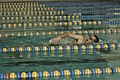 Cadet Lukas Montion with the Bowling Green State University Army Reserve Officer Training Corp, jumps into the pool at Toledo State University during the 200 meter swimming portion of the German Armed Forces 120225-A-EQ933-007.jpg