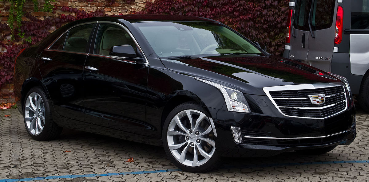 alm ats turbo cts cadillac detail sedan gwinnett luxury used awd at
