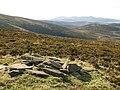 Cairn, Breach Law - geograph.org.uk - 572821.jpg