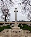 Caix, cimetière de Manitoba 1.jpg