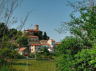Calamandrana - Image: Calamandrana