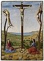 Calvarieberg, Antonello da Messina, 1475, Koninlijk Museum voor Schone Kunsten Antwerpen, 4.jpg