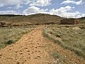 Camino de caballos Cala Mica.jpg