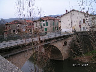 Campagne-sur-Arize Commune in Occitanie, France