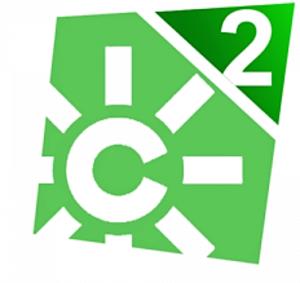Canal Sur 2 - Image: Canal Sur 2 2011 2012 logo