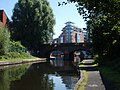 Canal and Flats - geograph.org.uk - 535839.jpg
