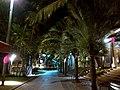 Canaries Tenerife Santa Cruz Calle San Francisco Tribunal - panoramio.jpg