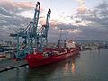 Cap Harvey (ship, 2009) 002.jpg