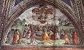 Cappella tornabuoni, 08, morte e assunzione della vergine.jpg