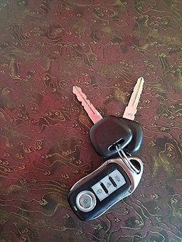 Car Keys 1