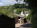 Carr Lane, Slapton - geograph.org.uk - 1363309.jpg