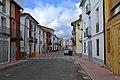 Carrer de Barraques, Alt Palància, País Valencià.JPG