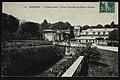 Carte postale - Meudon - L'Observatoire - Fossés d'enceinte de l'ancien Château - 9FI-MEU 167.jpg
