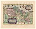 Cartografie in Nederland, kaart van Portugal, NG-501-49.jpg