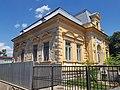 Casa Cristoff Garabet (Tănăsescu), vedere în lateral, Focșani.jpg