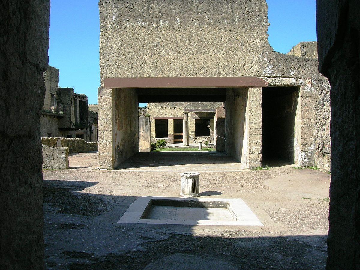 Casa del Salone Nero - Wikipedia