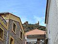 Cases i castell d'Assuévar.JPG