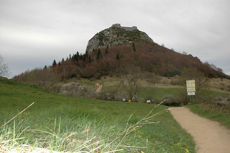 Fitxer:Castell de Montsegur.JPG