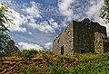 Castles of Connacht, Castle Carra, Mayo (2) - geograph.org.uk - 1954345.jpg