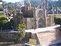 Catalunya en Miniatura-Catedral de Tarragona 3.JPG