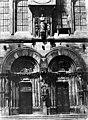 Cathédrale Notre-Dame - Transept sud - Partie inférieure - Strasbourg - Médiathèque de l'architecture et du patrimoine - APMH00007658.jpg