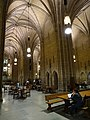 Cathedral of Learning - University of Pittsburgh - Pittsburgh - Pennsylvania - USA - 01 (47032051044).jpg