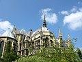 Cathedrale Notre-Dame de Reims le choeur.jpg