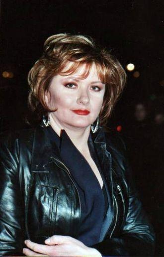 Catherine Jacob (actress) - Catherine Jacob at the 27th César Awards.