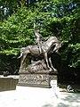 Cavalry of the Empire Memorial, Hyde Park 01.jpg