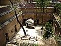 Cave Dwelling - Courtyard.jpg