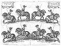 Cavendish - L'Art de dresser les chevaux, 1737-page082.jpg