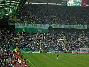 da9d875a3 Celtic F.C. supporters - Wikipedia