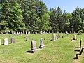 Cemetery, Cemetery Road, East Leverett MA.jpg