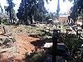 Cemetery at St.stephen's Church in Ooty 06.jpg