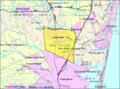 Census Bureau map of Lakewood Township, New Jersey.png