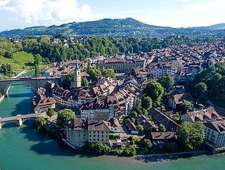 Bern Federal city of Switzerland