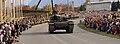 Centurion MK III Front - Schweizer Armee - Steel Parade 2006.jpg