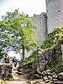 Château d'Andlau. Basse-cour.jpg