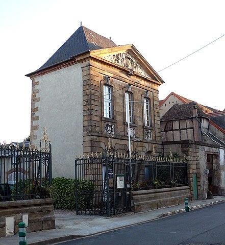 Restaurant Le Clos Saint Loup Bram