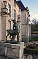 Château de Malmaison - southwest garden side 009.jpg