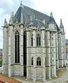 Château de Vincennes - Sainte-Chapelle - Abside.jpg