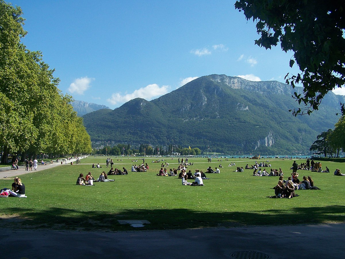 Hotel Lac Annecy  Etoiles