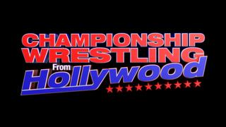 <i>Championship Wrestling from Hollywood</i> American professional wrestling television program