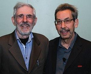 Alan M. Wald - Wald with Chandler Davis (2011)