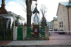 Chapel Mary Sikorskiego Sanok.jpg