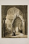 Chapel de Belen in Las Huelgas of Burgos.jpg